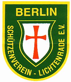 Logo SV Lichtenrade